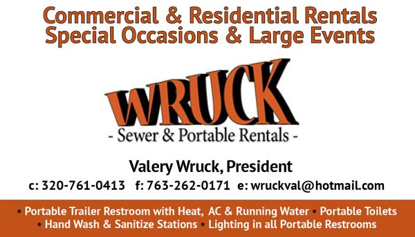 Wruck-Sewer-&-Rental