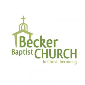 becker-baptist-church-logo